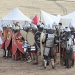 Фестиваль военно-исторической реконструкции «Бунчук-Батыя»