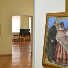 «Наш город в жизни известных художников» — экскурсия рассказывает о роли города Астрахань в жизни известных живописцев.