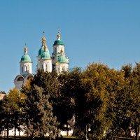 Экскурсии по Астраханской области в октябре