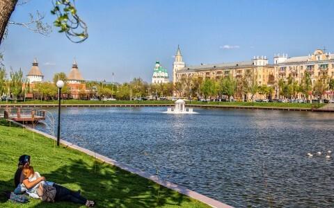 Астраханская область вошла в ТОП-3 регионов России с наименьшими расходами туристов на жилье