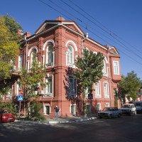 Астраханская государственная картинная галерея им. П.М. Догадина