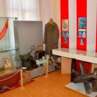 Историко-краеведческий музей пос. Лиман