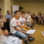 «ПОСИДЕЛКИ» в региональном школьном технопарке