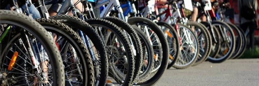 «Велосипедные истории»