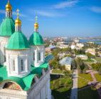 Вторая бесплатная экскурсия пройдет по улице Советской