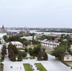 Астрахань стала самым популярным местом отдыха в стране на майские праздники