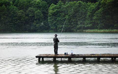 Разработана Памятка рыболова-любителя