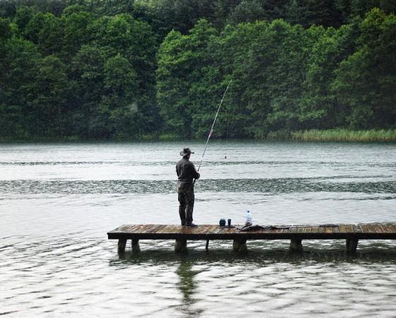 Памятка рыболова-любителя