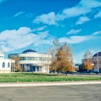 Региональный культурный центр им. Курмангазы Сагырбаева