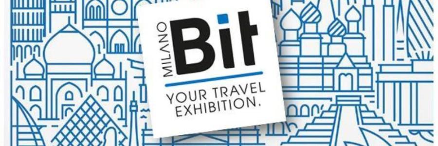 Международная туристская выставка BIT в Милане