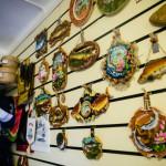 Сувенирная выставка-ярмарка «Кремлёвский вернисаж»