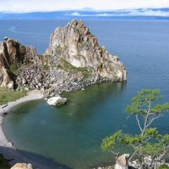 Байкальский экологический водный форум пройдет в Иркутске