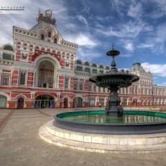 Выставка «Охота. Рыбалка. Туризм. Отдых» пройдет в Нижнем Новгороде