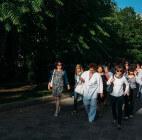 Пешеходные экскурсии в рамках проекта «Free Walking Tours»