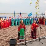 Фестиваль народного творчества «Живая вода-2017»