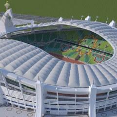 Спортивное событие «Азиада-2017» пройдет в Ашхабаде