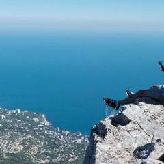 Неделя туризма в Крыму