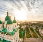 Ассоциация Туроператоров рекомендует посетить Астраханский регион