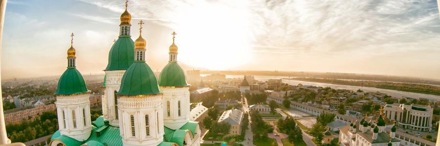 Правила безопасного отдыха в Астрахани