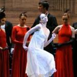 Концерт «Петипа — гала» с участием мировых звёзд балета