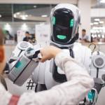 Выставка «Город роботов» в Астрахани!        22 марта-15 апреля