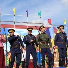 Астрахань казачья на канале «Культура»