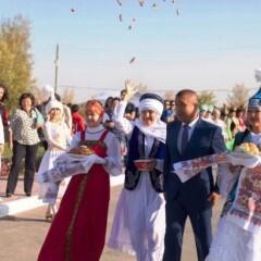 Центр Курмангазы победил в туристском конкурсе