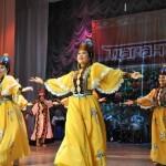 Праздник встречи весны «Цаган Сар» 3 марта