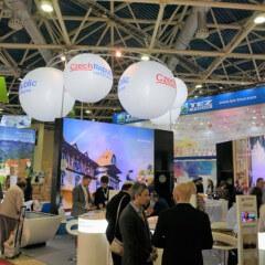 Астраханское турсообщество принимает участие в выставке MITT