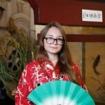 Дни японской культуры в Астрахани!