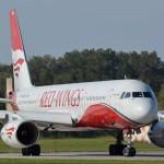 Авиакомпания «Red Wings» объявила о начале продажи билетов по маршруту Астрахань-Москва