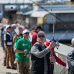 Рыбацкий фестиваль «Вобла» 21 апреля