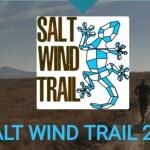 Забег «Соленый ветер» у подножия Горы Большое Богдо 22 апреля