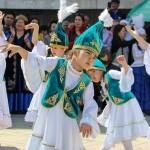 Областной праздник Навруз 14 апреля