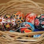 Пасхальные мастер-классы в Доме ремесел 2-15 апреля