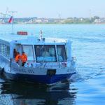 Речные прогулки на теплоходах «Москва» и «Астраханец»