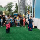 Астраханцам и туристам: где и как активно провести выходные