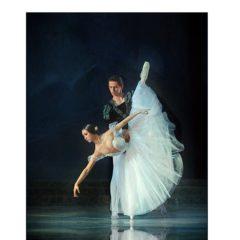 Премьера балета А. Адана «Жизель» 26-27 мая