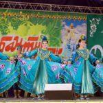 Праздник «Сабантуй» 13 мая