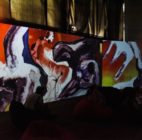 Выставка картин Сальвадора Дали открылась в Цейхгаузе