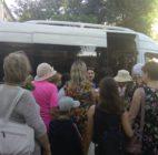 В Астрахани прошла первая бесплатная автобусная экскурсия по храмам