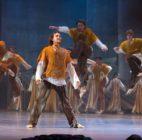 Международный хореографический форум проходит в Астрахани