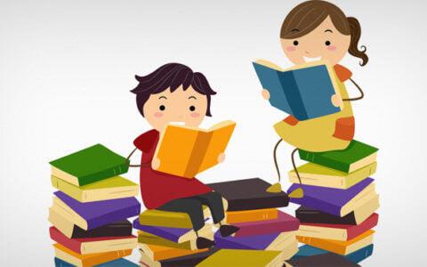 Астраханских школьников приглашают на библиоканикулы