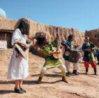 Программа фестиваля искусств «Мечты Барханов»
