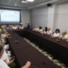 Федеральных туроператоров интересует сотрудничество с Астраханской областью