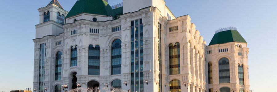 Театр Оперы и Балета приглашает на премьеру 1 и 2 июня