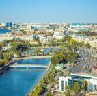 Астраханская область принимает федеральных туроператоров