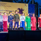 Фестиваль-конкурс «Казачье Поволжье» пройдет в Астрахани