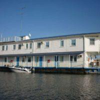 Рыболовно-охотничья база «Краса»