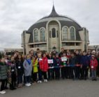 Юные астраханцы стали участниками маршрута «Моя Россия: Засечная черта»